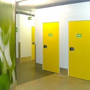 Lagerraum in Hamburg