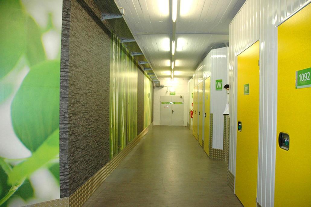 Self Storage in Hamburg - Yelp