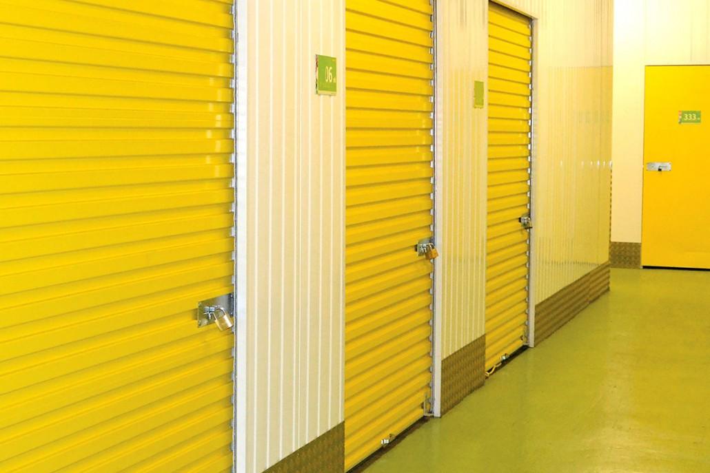 11 Cheapest Self Storage Units Hamburg, NY - 1st Month FREE