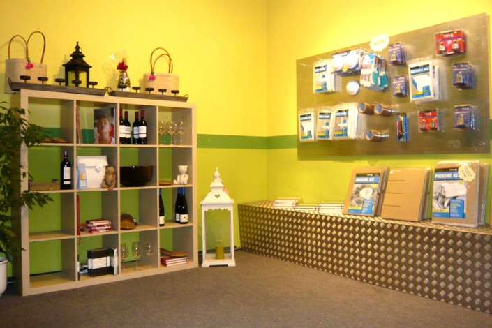 Citilager Shop